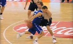 ¡Qué recuerdos! Canastón del Chacho en el Estu y el triple de Herreros en el Top 10 de la 2004/2005 - @KIAenZona #baloncesto #basket #basketbol #basquetbol #kiaenzona #equipo #deportes #pasion #competitividad #recuperacion #lucha #esfuerzo #sacrificio #honor #amigos #sentimiento #amor #pelota #cancha #publico #aficion #pasion #vida #estadisticas #basketfem #nba