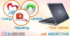 The recent design fo dell laptop comes with latest tecno rich feature. However this is easy to  use but might face some technical issue or physical damage in such a   case you need to visit dell laptop service center to get  it repaired. For more information visit @http://www.dellservicecenter.net/dell-laptop-service-center-Indirapuram.html