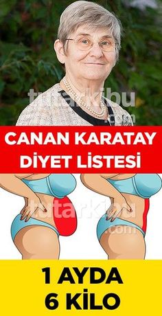 6 Kilo Zayıflatan Canan Karatay Diyeti # Nutrition for weight loss Canan Karatay Diyeti Health Cleanse, Health Diet, Health And Wellness, Health Fitness, Dieta Flexible, Menu Dieta, Exercise, Pilates Workout, Diet And Nutrition
