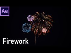 Happy New Year - Create firework with After Effects - 89 Diwali Fireworks, Pink Fireworks, Fireworks Design, Wedding Fireworks, Fireworks Festival, 4th Of July Fireworks, Fireworks Quotes, Fireworks Clipart, Fireworks Pictures
