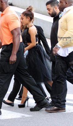☁️ℓιℓ' мιѕѕ gɾåиđє ☁️... - Ariana Grande Style