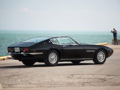 1972 Maserati Ghibli SS 4.9 Maintenance/restoration of old/vintage vehicles: the material for new cogs/casters/gears/pads could be cast polyamide which I (Cast polyamide) can produce. My contact: tatjana.alic@windowslive.com