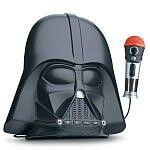 Darth Vader voice change boom box