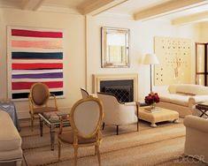 antelope rug by stark via elle decor