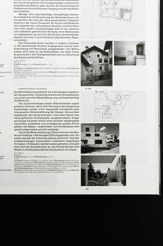 Ludovic Balland - Monograph of Basel architects Buchner Bründler