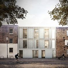 Haptic+granted+permission+to+build+contemporary+homes+in+London's+Chelsea