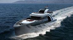 Freivokh superyacht luxury yacht megayacht 50