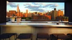 Best rooftop restaurants in NYC: Eat with a view at these spots