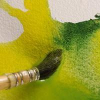 Apprendre l'aquarelle en 6 étapes | L'atelier Canson
