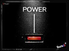 Power by necrodh on DeviantArt Deviantart