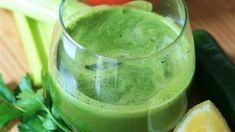 Juice Your Days - Green Dragon Veggie Juice