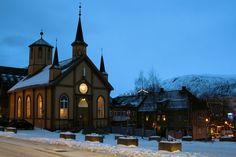 https://flic.kr/p/dKJfde | IMG_1000 ed | Tromsø, Norway 29 December 2012