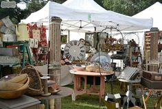 Welcome back Aardvark Antiques. Booth display ideas, Marketplace vintage Antiques