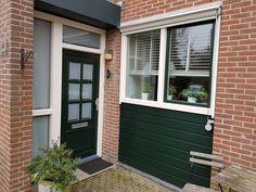 Garage Doors, Outdoor Decor, Modern, Home Decor, Homemade Home Decor, Decoration Home, Interior Decorating