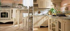 Arrital Cucine Kitchen – Classic – Contrada   Arrital Cucine ...