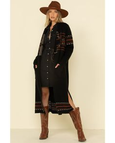 Dingo Women's Buck The Rules Fashion Booties - Snip Toe | Boot Barn 70s Outfits, Cool Outfits, Fashion Outfits, Amazing Outfits, Western Dress With Boots, Western Outfits, Pendleton Clothing, Fringe Leather Jacket, Suede Jacket
