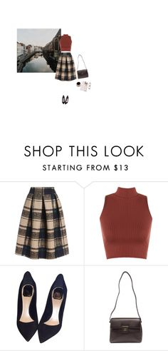 """A sip of morning coffee"" by thepassingsideshow ❤ liked on Polyvore featuring WearAll, Christian Dior, Chanel, Ray-Ban, vintage, women's clothing, women's fashion, women, female and woman"