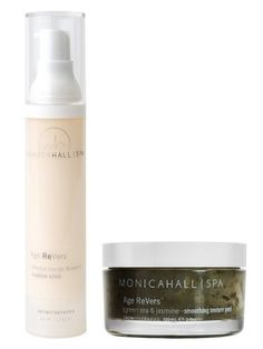 The 10 Minute Peel & Cell Repair Set by Monica Hall Spa. $147.00. Smoothing Texture peel diminishes the appearance of fine lines and wrinkles. It will transform your complexion to reveal a dramatically smoother, brighter, healthier-looking skin after just one treatment.. Daytime Elixir with the blissful aroma of Orange Blossom, saturates your skin with powerful humectants, age-defying peptides and antioxidants, naturally reducing and preventing the appearance of fine lines, wrink...