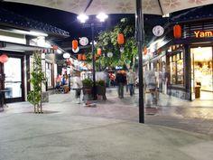 Little Tokoyo, Los Angeles.  Obon Festival will be July 9-11