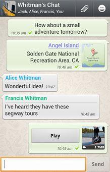 A guide to WhatsApp