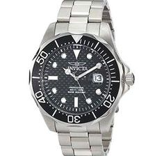 Invicta Men's Diver Stainless Steel Watch $49.99 reg. $795.00 http://wp.me/p3bv3h-98r