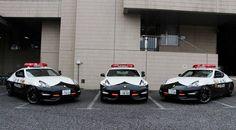 La policía de Tokyo se hace con tres Nissan 370Z Nismo # A partir de ahora los participantes en carreras ilegales por los infractores de las leyes de tráfico de Tokyo tendrán que andar con más cuidado... o tener coches más potentes. La policía metropolitana de Tokyo …