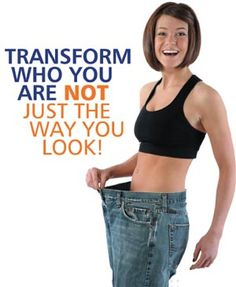 Transform who you are not just the way you look!!... www.slimexonline.org