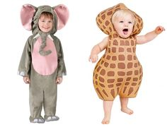 sibling costume ideas little us - Halloween Ideas For Siblings