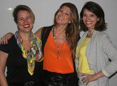 Mania de Amigas: Entrevista com Dione Occhipinti