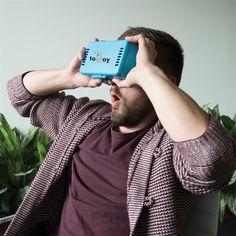 Promotionale| Ochelari VR| Advertising| Gadget  www.todayadvertising.ro