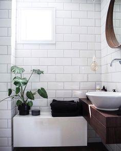 Ideas para decorar tu baño con plantas | Deco con Sailo - Blog de decoración, DIY, diseño, un montón de ideas low cost para decorar tu casa