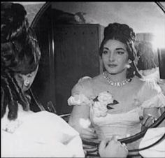 La Callas 1951