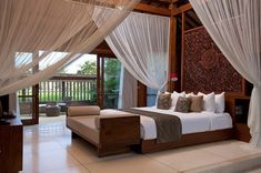 Villa Amy Guest Bedroom   Canggu, Bali