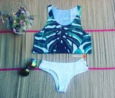 Cropped + biquíni combinação perfeita. Chega logo fds , chega logo.... #hibiscopraia #hibiscolook #hibiscomodas #euvistohibisco #vistahibiscovctbm #positividade #praiahibisco #praia #fds . 😎😎🌺🌺🌺😆😆😆😉😉🌊🌊🌊🌴🌴✌✌😄😄😄😍😍😍