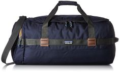 Patagonia Arbor Duffel 60L- Navy Blue -- Check out this great product. (This is an Amazon Affiliate link and I receive a commission for the sales)
