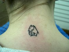 I like this, but needs to be bigger... http://www.findyourtattoo.net/elephant-tattoos.html  @Jaimie Norene Schmeling
