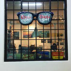 Deco day @ Retrowerk #decoday #retrowerk #garagenschnueffler #coorslight #beer #sunglasses #enjoythelittlethings #enjoyinglife Enjoy The Little Things, Coors Light, Retro Cars, Retro Vintage, Beer, Sunglasses, Cool Stuff, History, Day