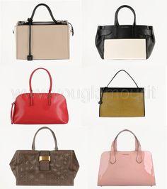 Coccinelle Collezione Primavera Estate 2014 - Maxi Bag (Giorno) copia