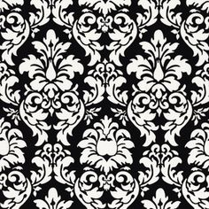 102 Best Black And White Images Black White Fabric Modern Fabric