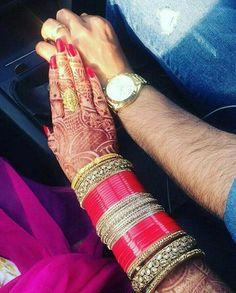 Anupriya #bridaljewelrypunjabi