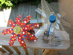 This is a fun #reuse craft to try with kids! From @Amanda Formaro / craftsbyamanda.com
