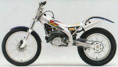 TY 250 Z 96 japan Trail Motorcycle, Trial Bike, Japanese Motorcycle, Trials, Motorbikes, Offroad, Yamaha, Pakistan, Motorcycles