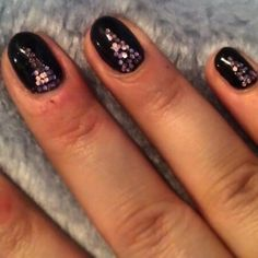 Funny O•P•I GelColor nails