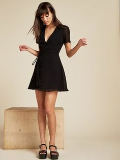 The Dime Dress  https://www.thereformation.com/products/dime-dress-black?utm_source=pinterest&utm_medium=organic&utm_campaign=PinterestOwnedPins