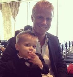 Bachelor Sean Lowe: 10 Things You Need to Know