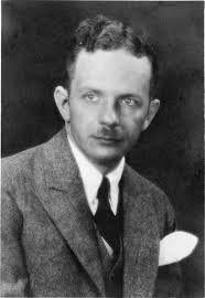 Walter Francis White