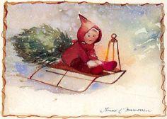 Illustratrice Finlandese (1964)                                                                                                            ...