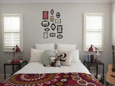 Bedroom Design Ideas by Porchlight Interiors