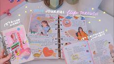 Bullet Journal Cover Ideas, Bullet Journal Mood, Bullet Journal Aesthetic, Bullet Journal Inspiration, Journal Pages, Bullet Journals, Cute Journals, Cute Notebooks, Bujo