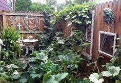 secret garden ideas - Google Search
